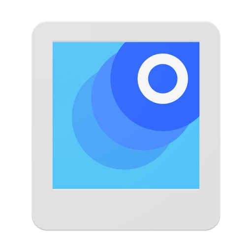 照片扫描仪(Google 照片提供)