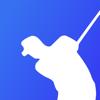 ゴルフGPS&レンジファインダー - ホール19