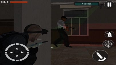 Банка Разбой секрет агент Скриншоты3
