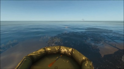 Скриншот Stranded Raft Survival