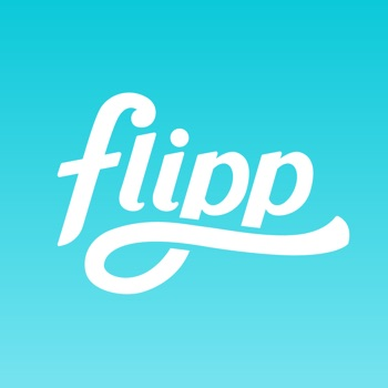 Flipp - Weekly Shopping app for iphone