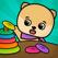 Shapes & colours - kids games