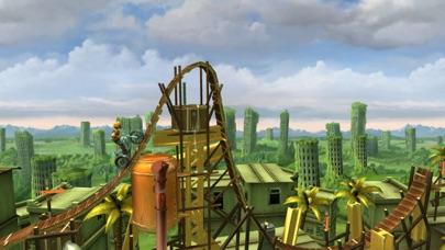 Screenshot of Trials Frontier2