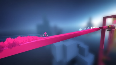 Chameleon Run screenshot1