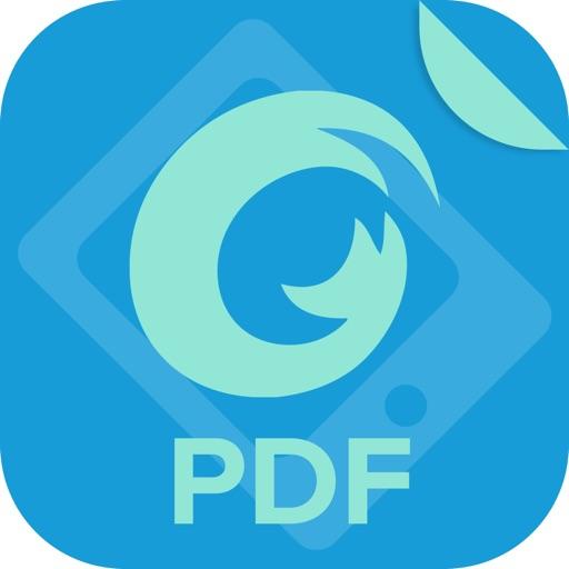 福昕PDF阅读器(企业版)- 专业PDF编辑浏览签名工具