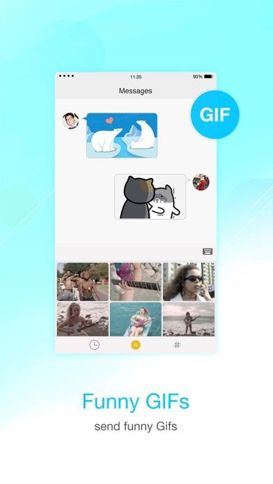 download Facemoji Emoji Keyboard apps 3