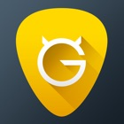 Tabs & Chords - learn and play icon