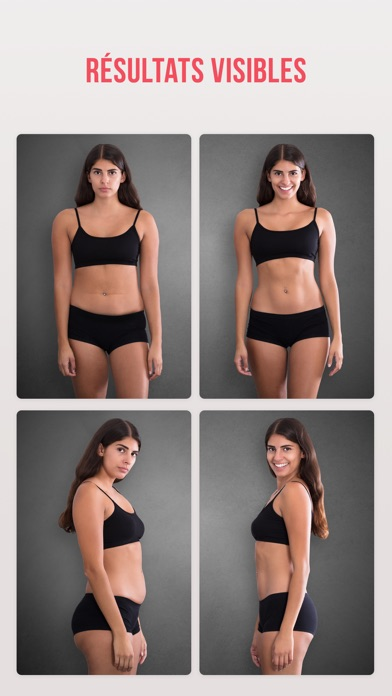 download Perte de poids Fitness apps 1