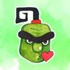 Зеленый Тролль - прямиком из лесной чащи