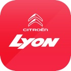 Lyon Citroën icon