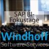 SAP BI-Fokustage