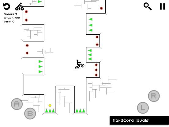 Draw Rider Plus Скриншоты7