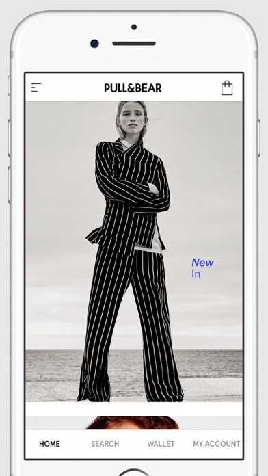 download Pull & Bear apps 0