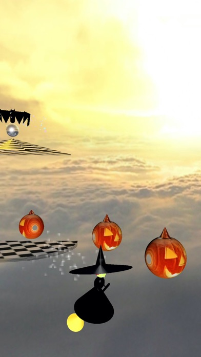 Magical Halloween Race Screenshot 4