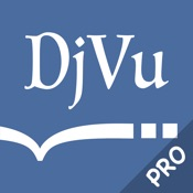 DjVu Reader Pro - Viewer for djvu and pdf formats