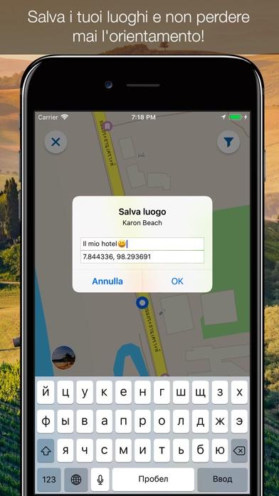 Screenshot of TurrooMap5