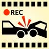 Speedometer Camcorder