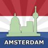 Amsterdam Reiseführer Offline