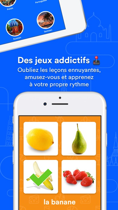 uTalk - Apprendre les LanguesCapture d'écran de 3