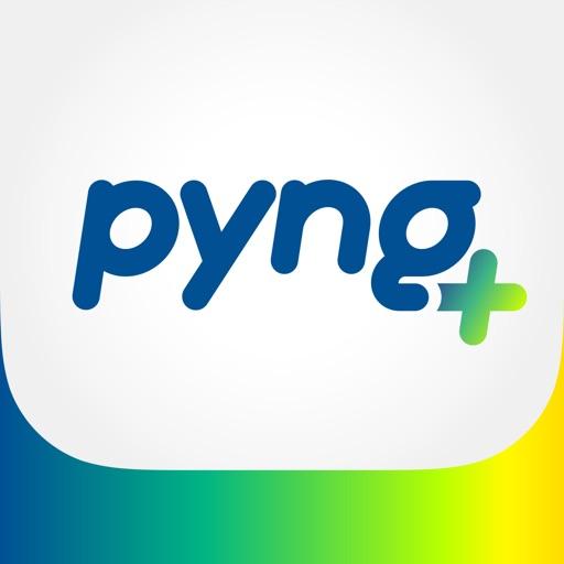 Pyng+