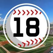 OOTP Baseball 18