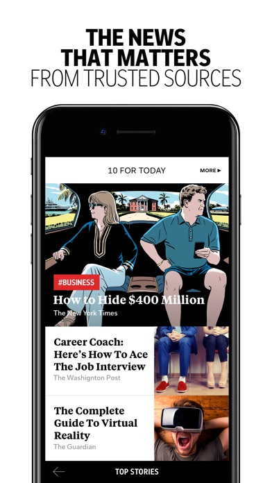download Flipboard: News For You apps 0