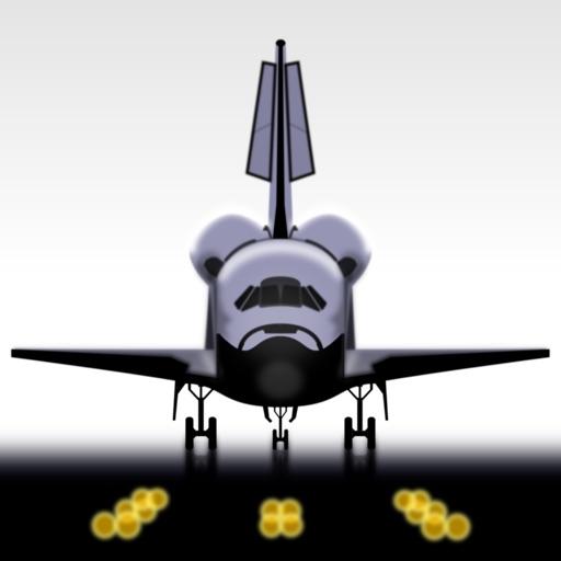 F-Sim 太空梭
