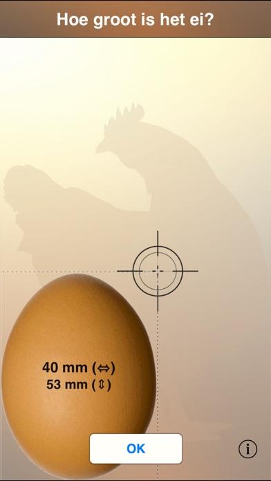 Download De poerfecte eierwekker App