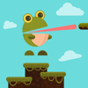 CyberCommunications - Froggy High  artwork