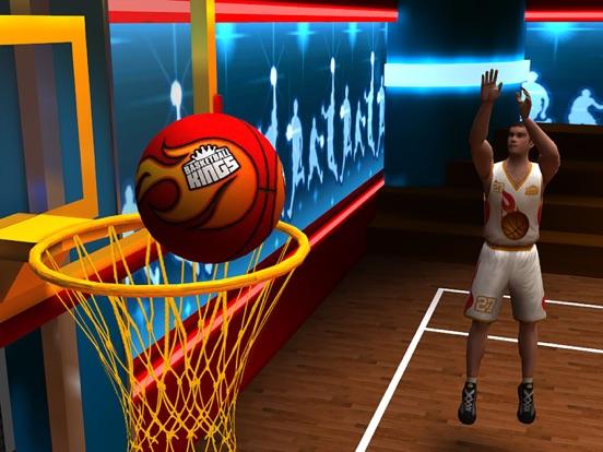 Basketball Kings на iPad