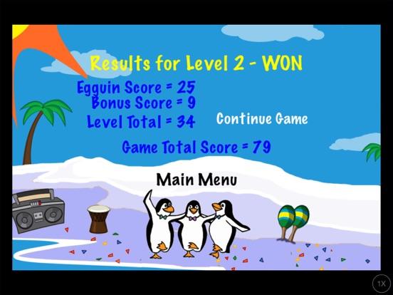 Penguin Fiesta Screenshots
