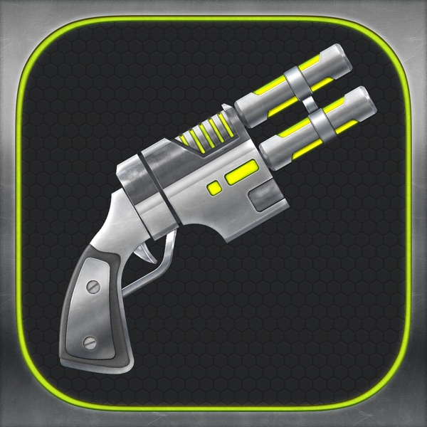 Epic Laser Gun Blaster App APK Download For Free in Your Android/iOS