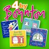The Boynton Collection - Sandra Boynton - Loud Crow Interactive Inc.