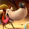 My Diggy Dog — новые логические игры в подземелье