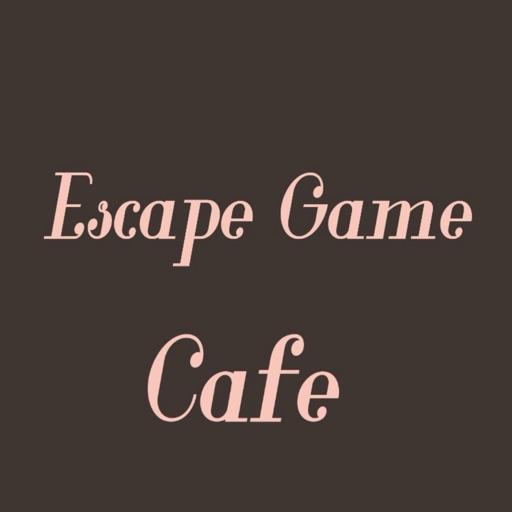 カフェからの脱出