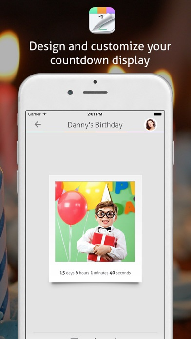 download Countdown+ Calendar (Lite) appstore review