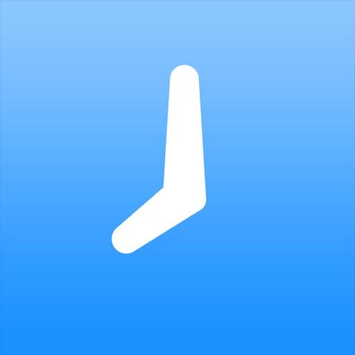 Hours - 時間追跡