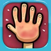 Händeklatschen - 2 Spieler-Spiele