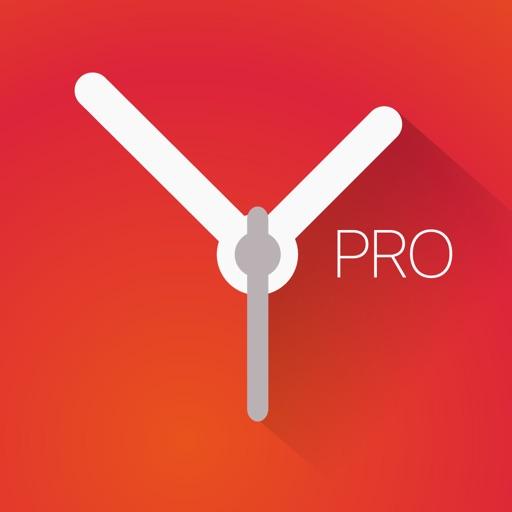 顔時計 Pro