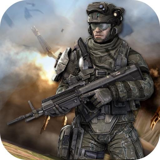 Alpha Sniper Attack Mission