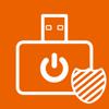 Joybien Technologies Co., Ltd. - iM USBGardChrage  artwork