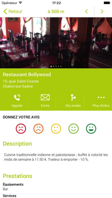 download A Chalon appstore review