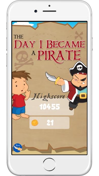 Pirate Plunge Screenshot 3