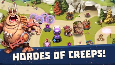 download Castle Creeps TD apps 1