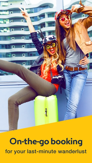 download Expedia: Hotels, Flights & Car apps 1