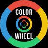 Shiv Patel - Color-Wheel  artwork