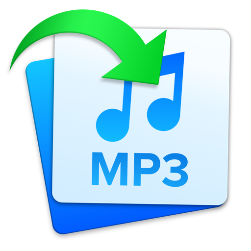 Easy Audio Converter - All To MP3