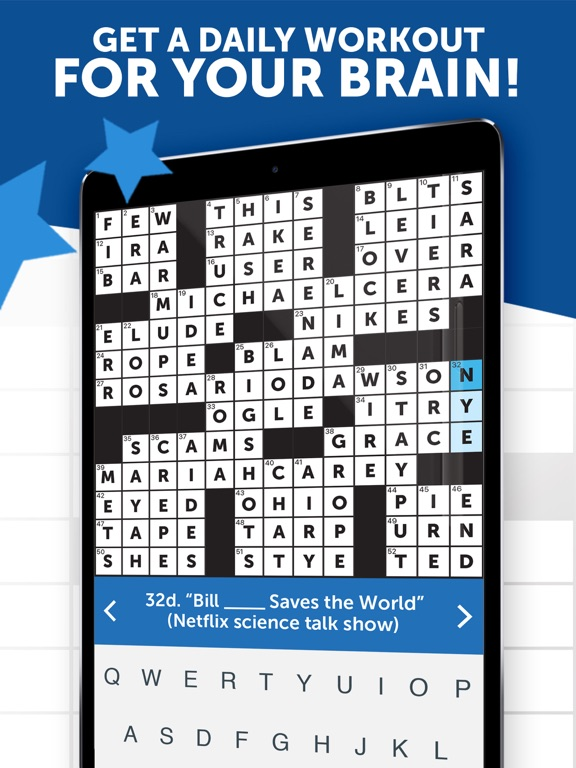 Crosswords With Friends Скриншоты10