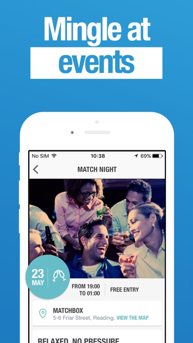 Match Meetic Sverige Match
