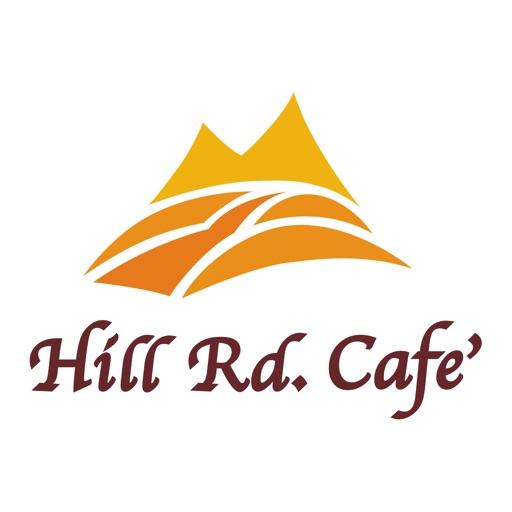 Hill Rd. Café(ヒルロードカフェ)